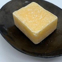 Amber Fruit Geurblokje