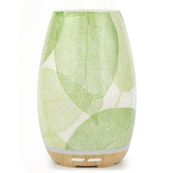 Aroma Diffuser GREEN LEAVES