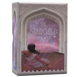 The Starchild Tarot 1ste Edition Rose Portal