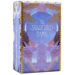 The Starchild Tarot Akashic & Book