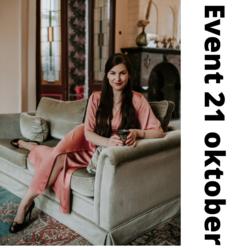Ticket: Manifesteer je grootste zakelijke droom door Steffy Roos Du Maine