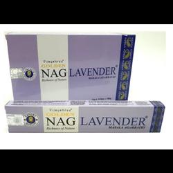 Wierook Golden Nag Lavendel (15 g)