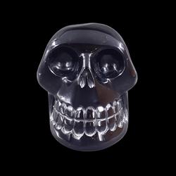 Obsidiaan Schedel 1