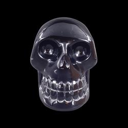 Obsidiaan Schedel 2