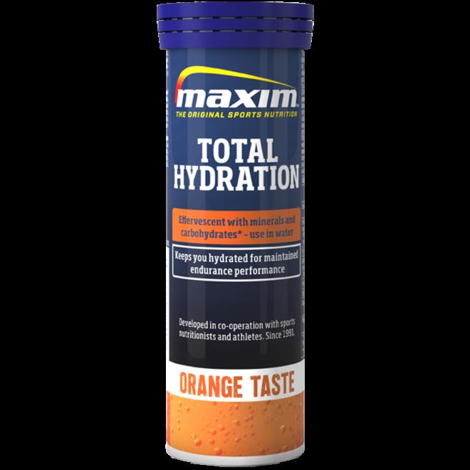 Maxim Total Hydration Orange