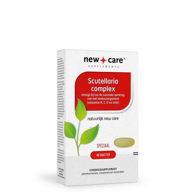 NewCare Scutellaria complex