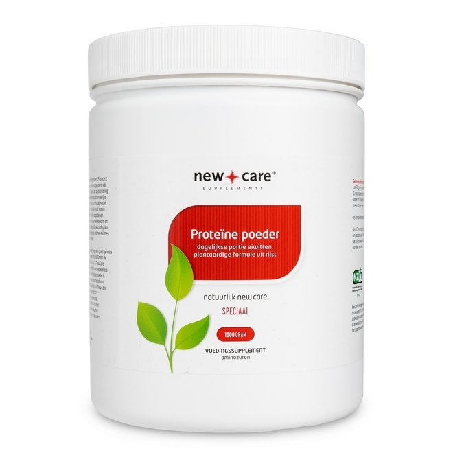 NewCare proteine poeder