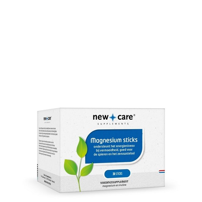 NewCare Magnesium sticks