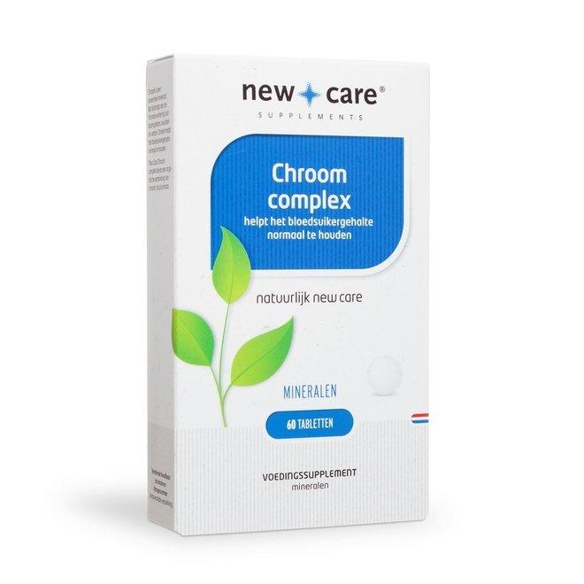 NewCare Chroom complex