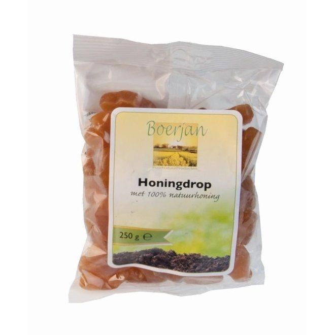 Boerjan Honingdrop