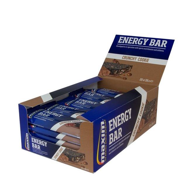 Maxim Energy Bar Crunchy Cookie