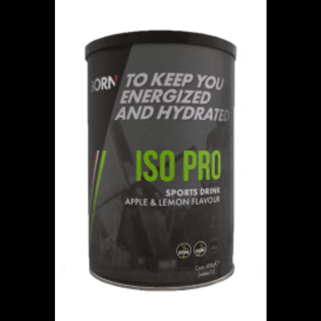 Born Iso Pro Apple/Lemon 400gr