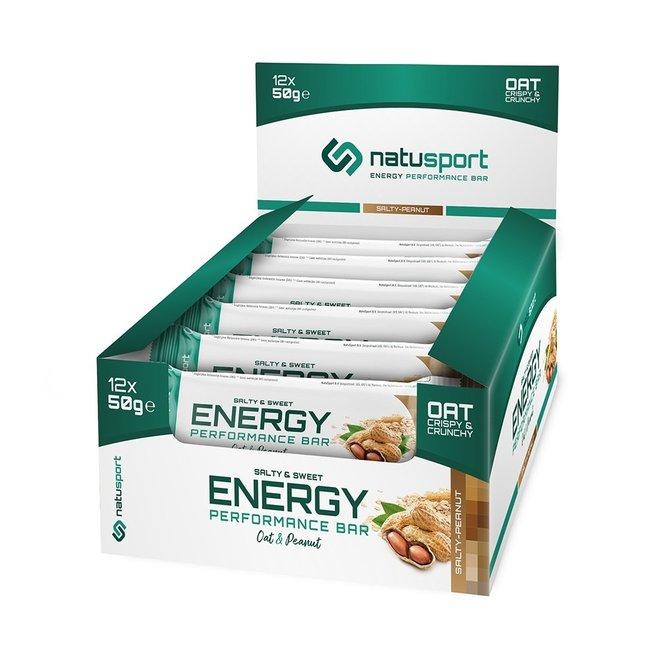 Energy Performance Bar Salty Peanut