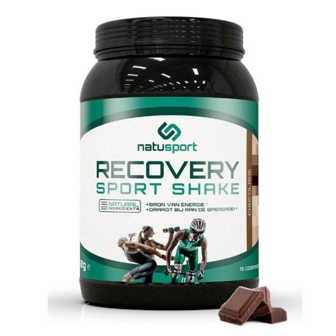 Recovery Sport Shake Chocolade 750 GRAM