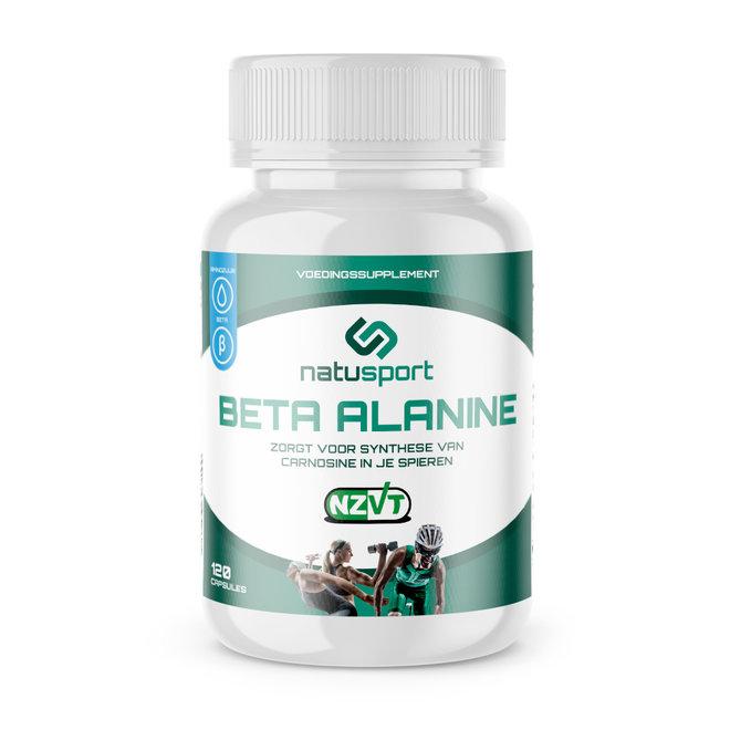 Beta Alanine (120 capsules)