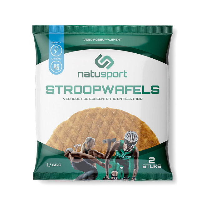 Energy Performance Stroopwafels