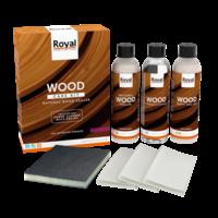 Holz Imprägnier & Care Kit