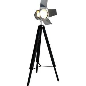 Dimehouse Armin Stehlampe Industrial