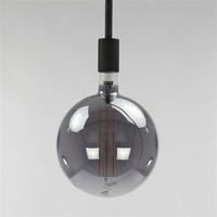 Bol Glühbirne LED Filament Ø20 Smoke Grey