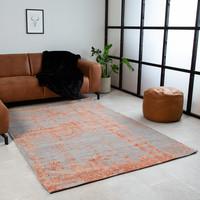 Juul Teppich Vintage Rot 160x230cm