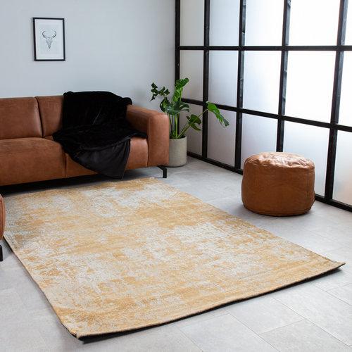 Juul Teppich Vintage Gelb 160x230cm