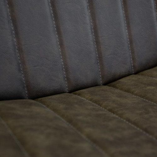 Leon Sessel Industrial Grün