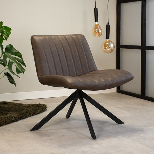 Leon Sessel Industrial Taupe