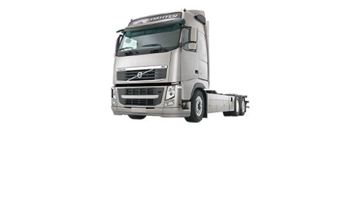 Volvo FH Parking Coolers