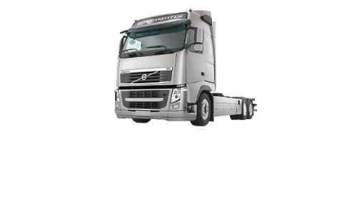 Volvo FH  Refroidisseurs de stationnement