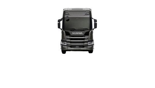 Scania G NextGen Standairco's