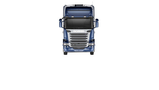 Scania R Parking Coolers