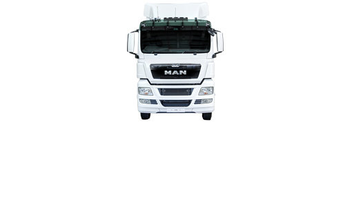 MAN TGX Parking Coolers