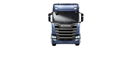 Scania R NextGen