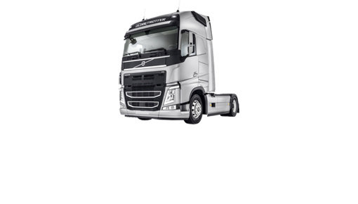 Volvo FH4 Parking Coolers