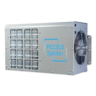 Piccolo Splitter PS3000 Parking Cooler DAF CF Euro 6
