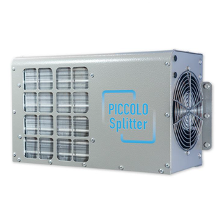 Piccolo Splitter PS3000 Parking Cooler Renault T-Serie