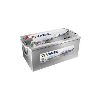 ProMotive Super Heavy Duty Batterie 225 Ah