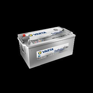ProMotive EFB Batterie 240 Ah