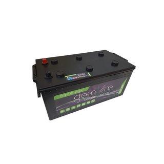 Pure Energy C20 Batterie 225 Ah