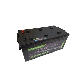 Pure Energy C20 Duty Battery 225 Ah