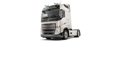 Volvo FH5 Refroidisseurs de stationnement