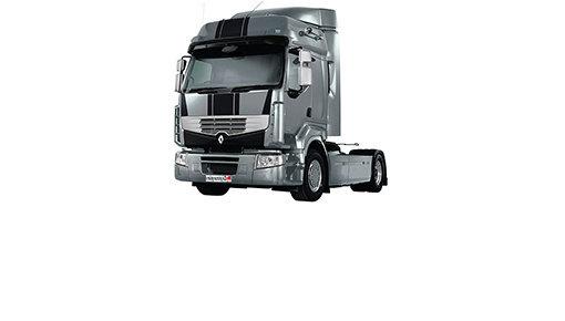 Renault Premium Refroidisseurs de stationnement