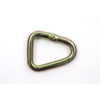 Delta ring round 25 mm