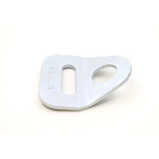 Anchor plate 25 mm