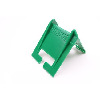 Cornerprotector 50 mm green