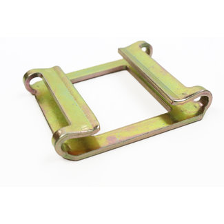 Keylock buckle 50 mm