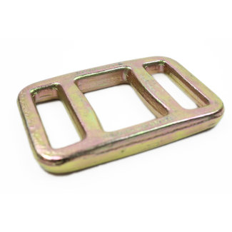 One way buckle 50 mm