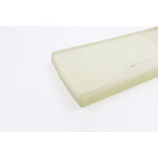 Polyurethane protective cover 100 mm for webbingslig