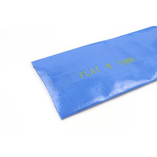 PVC protective cover 120 mm for roundsling