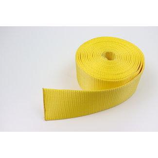 Polyester spanbandweefsel 75 mm MBL 15000 daN